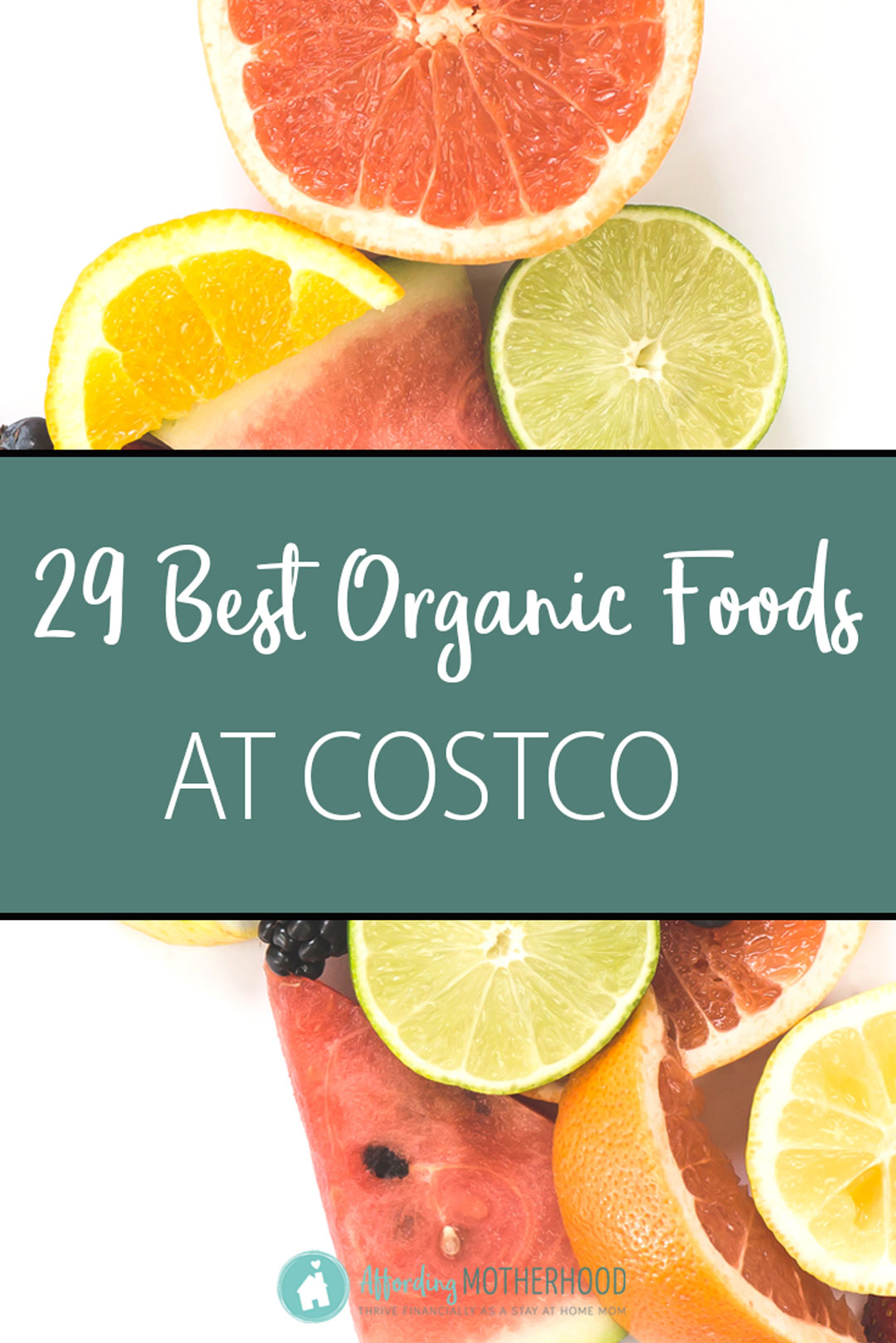 Marvelous This Costco Organic Food List Includes The Best Foods To Buy At Costco. Donu0027