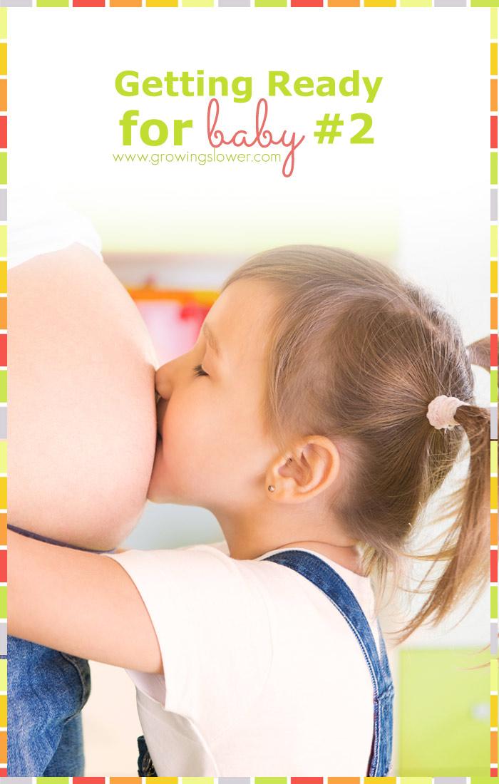 getting ready for baby 2 checklist affording motherhood