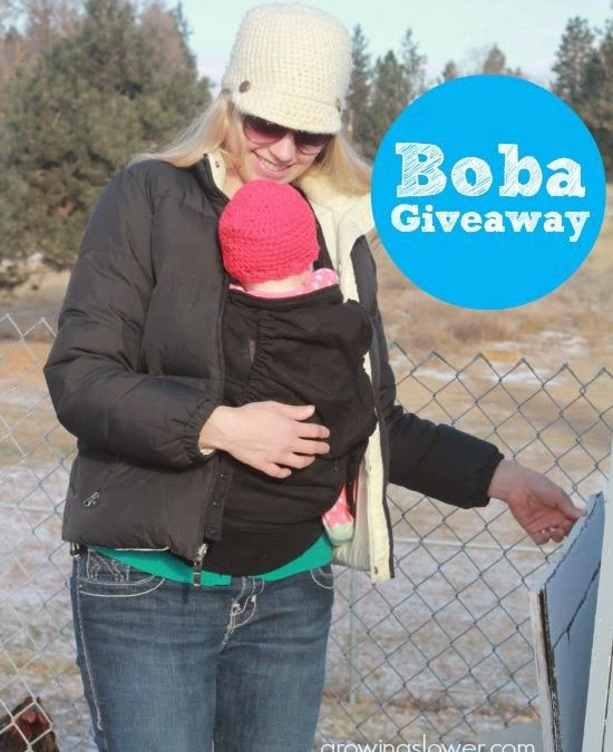 Boba Carrier 4G Review