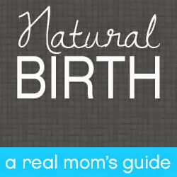 17 Natural Birth Resources and Tips for a Pregnancy