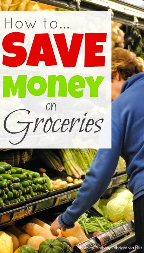 Find out how these 5 frugal bloggers feed their growing families real food on as little as $400/month! They're revealing their grocery savings secrets here. www.growingslower.com #savingmoneytips #frugalliving