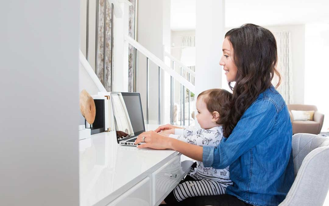 25 Real Jobs for Stay at Home Moms