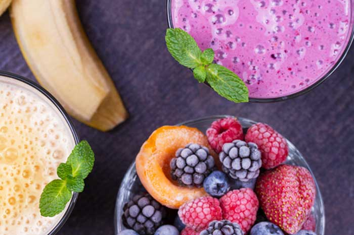 17 Smoothie Recipes You Can Make in a $10 Blender