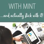 Effectively budget and track your expenses from your phone with the Mint app. Budgeting is super easy with Mint, so let's get started!