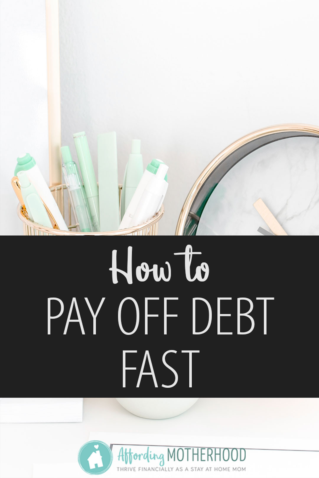 What is debt reduction?