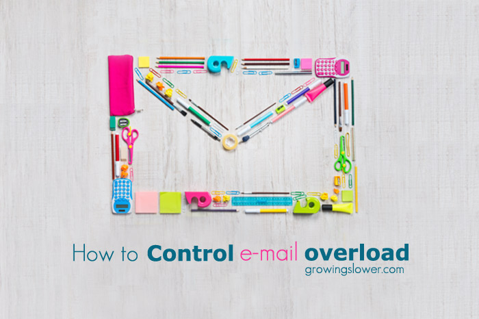 How to Overcome Email Overwhelm in 5 Simple Steps