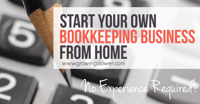 Start a bookkeeping business from home with no experience colourmoves