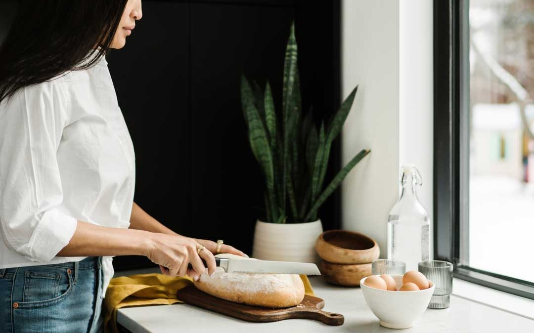 The 5 S's of Flexible Meal Planning