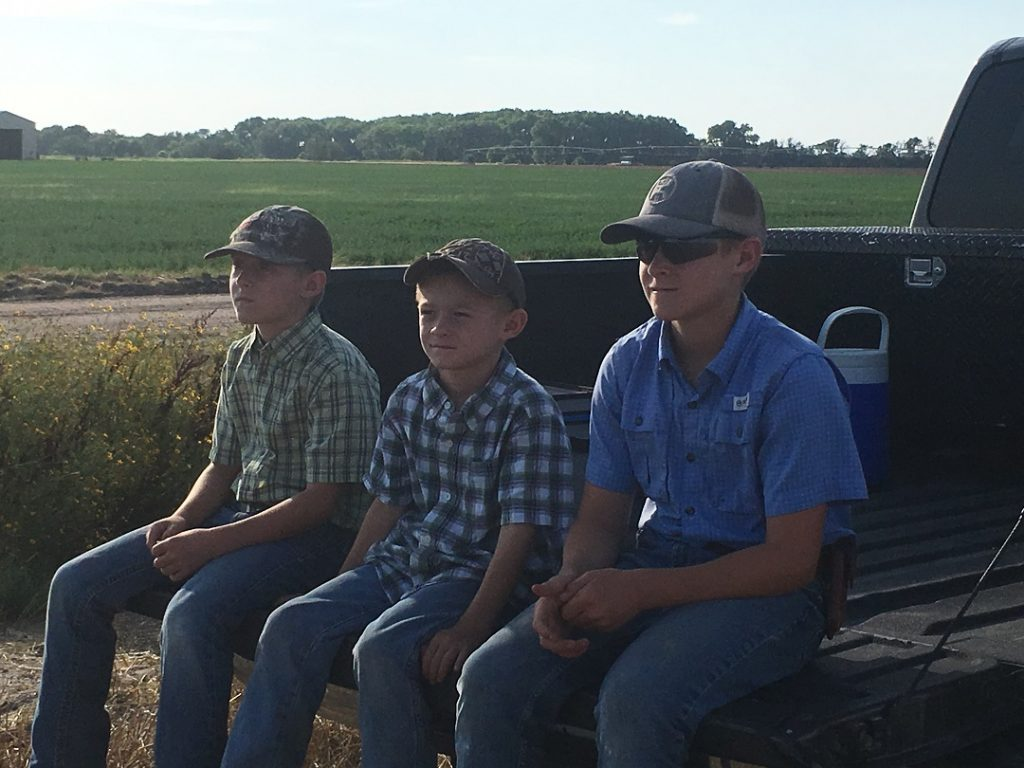 Holly and her husband were able to save $5,000 in 3 months. Now they can give their boys a more solid financial future.