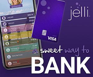 Jelli budgeting app